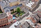 Zajímavá nemovitost v historickém centru - Olomouc