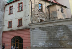 Dům v historickém centru - Olomouc