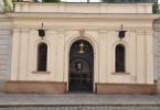 Kaplička + kancelářský prostor včetně pozemku – Olomouc