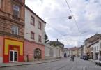 Komerční prostory v historickém domě - Olomouc