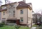 Prodej rohové řadové vily Praha 3 - Vinohrady, obytná plocha 188m², pozemek 433m²