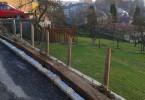 Prodej pozemku  - zahrada 300 m² v Rumburku