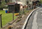 Prodej pozemku - zahrada 800 m² v Rumburku