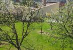 zahrada 300 m² v Rumburku