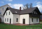 Prodej dvougeneračního RD po rekonstrukci v Rumburku