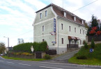 Prodej hotelu (hotel, penzion, ubytovna pro sociálně slabé atd.) + rodinný dům - Rumburk