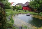 Prodej velkoryse řešeného RD se zahradou - Praha východ - Klecany